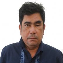 Marcelo G. Venzon III