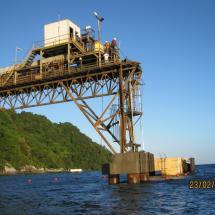 Hull & Machinery Survey